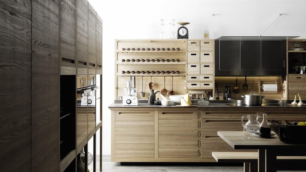 Cucine Valcucine. Stunning Cucina Mod Di Valcucine V With Cucine ...