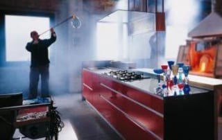 cucina riciclantica valcucine