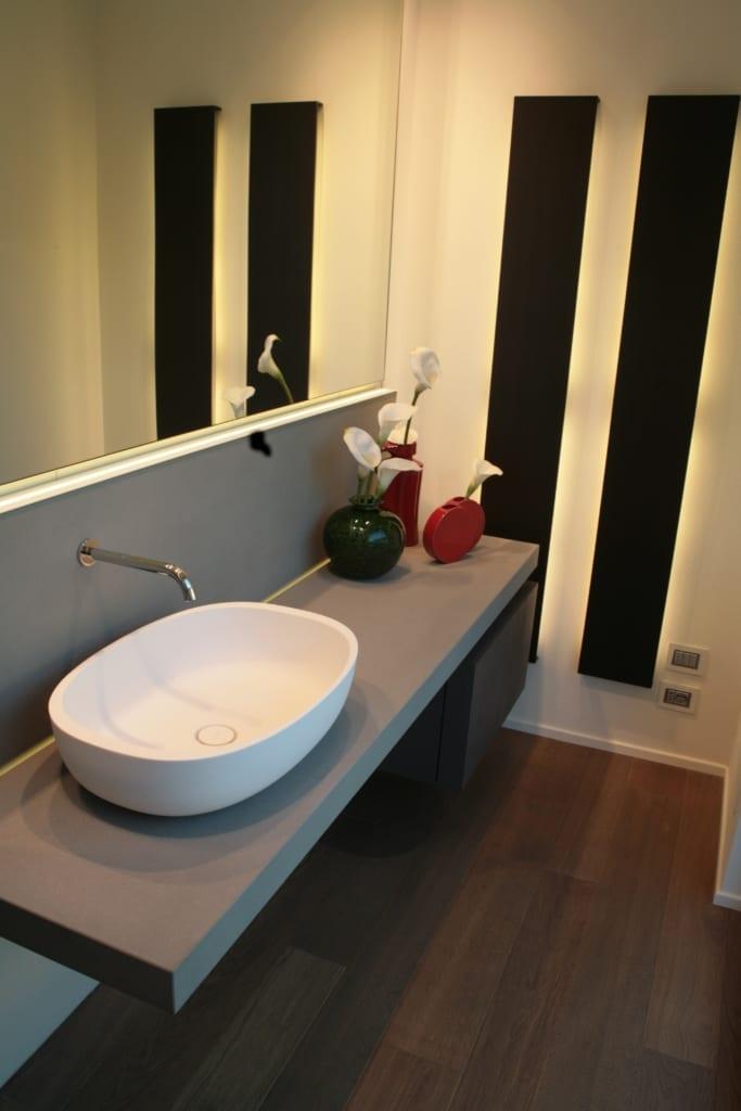 Promo mobile da bagno boffi pianura stanze d 39 autore - Bagno d autore ...
