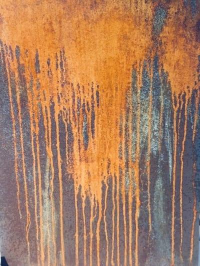 la nuova moda delle vernici metallizzate paintmakers