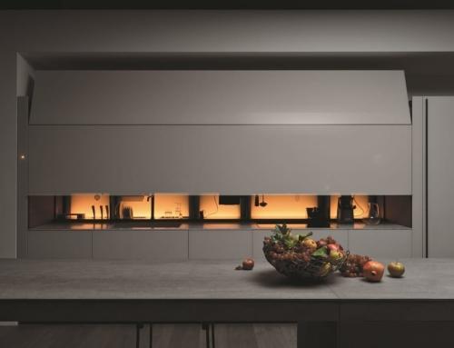 Logica Celata, il concept che svela il nuovo modo di vivere la cucina