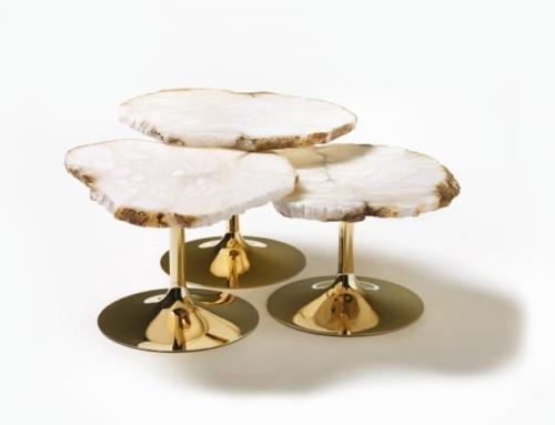 Un tavolo particolare con EDRA