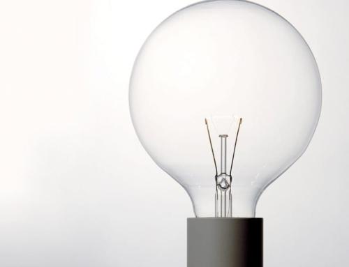 """Davide Groppi: """"La luce è una meravigliosa occasione per sedurre ed emozionare"""""""