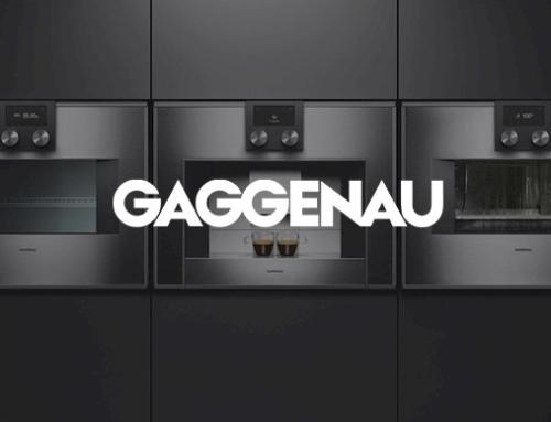 GAGGENAU: Qualità tedesca al servizio del design